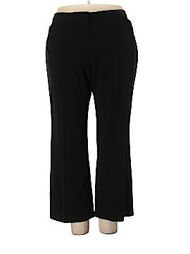 Lane Bryant Dress Pants Size 18 (Plus)