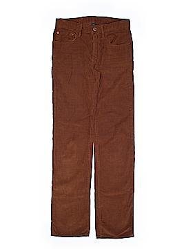 Gap Kids Cords Size 16 (Slim)