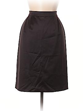 Lanvin Wool Skirt Size 38 (FR)