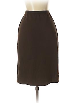 Linda Allard Ellen Tracy Casual Skirt Size 0