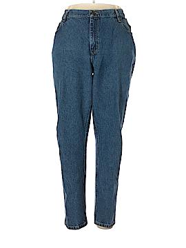 Rider Jeans Size 18W (Plus)