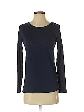 Aerie Long Sleeve T-Shirt Size S (Petite)