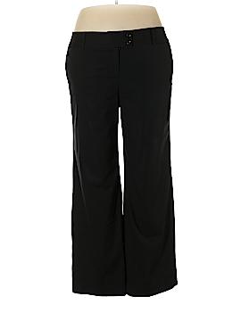 Lands' End Wool Pants Size 20 (Plus)