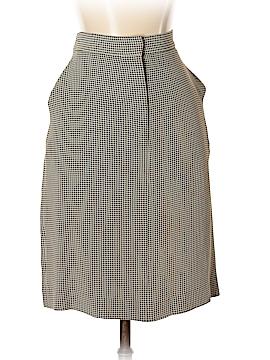 Max Mara Casual Skirt Size 4