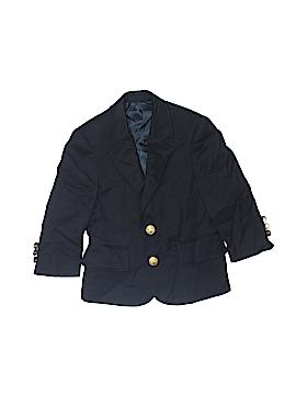 Rugged Bear Wool Blazer Size 3