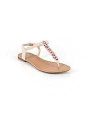 Material Girl Women Sandals Size 7