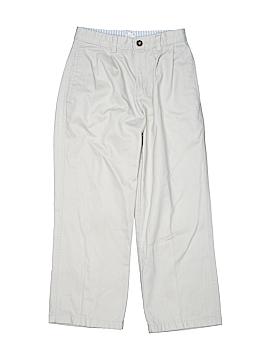 Arrow Khakis Size 8 (Slim)
