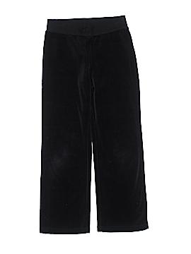 Circo Velour Pants Size 6