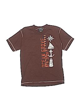 Prairie Mountain Short Sleeve T-Shirt Size 6 - 8