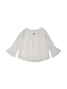 Baby Gap Long Sleeve Blouse Size 2