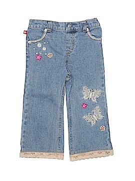 Bongo Jeans Size 24 mo