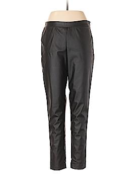Charlotte Russe Faux Leather Pants Size L