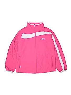Garb Track Jacket Size 7 - 8