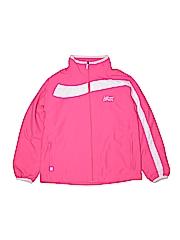 Garb Girls Track Jacket Size 7 - 8
