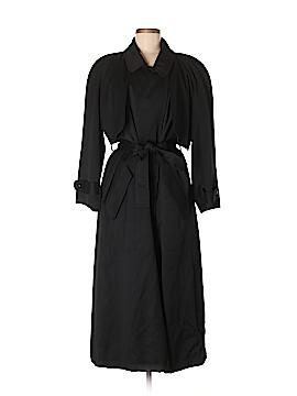 Kenzo Wool Coat Size 40 (FR)