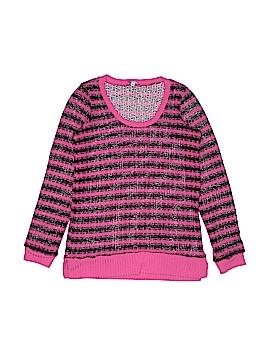 Splendid Pullover Sweater Size 14