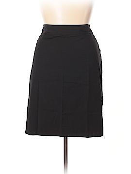 J. Crew Wool Skirt Size 20 (Plus)