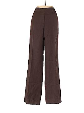 Kasper Linen Pants Size 4
