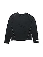 Terramar Sports Boys Active T-Shirt Size M (Youth)