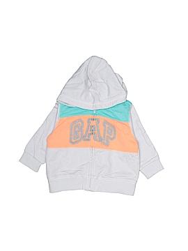 Gap Zip Up Hoodie Size 6-12 mo