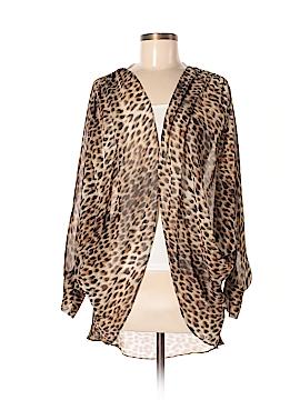 Olivaceous Kimono Size M
