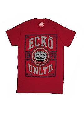 Ecko Unltd Short Sleeve T-Shirt Size S (Youth)