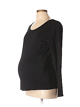 JW Japanese Weekend Long Sleeve T-Shirt Size L (Maternity)