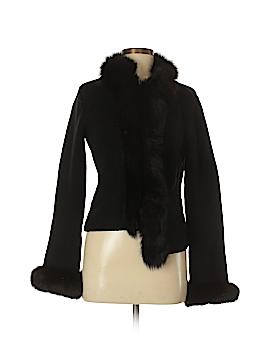 Carlisle Wool Cardigan Size M