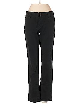 Stile Benetton Khakis Size 40 (IT)