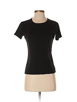 Oleg Cassini Short Sleeve T-Shirt Size S