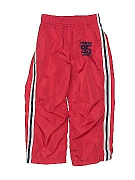 OshKosh B'gosh Track Pants Size 3