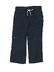 H&M L.O.G.G. Boys Linen Pants Size 2 - 3