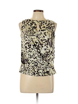 Ann Taylor LOFT Sleeveless Blouse Size 6