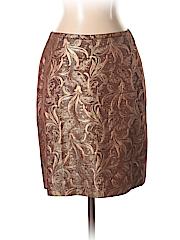 Jones New York Women Casual Skirt Size 2 (Petite)