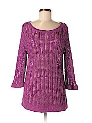 Amber Sun Women Pullover Sweater Size S