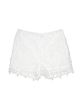 Very J Dressy Shorts Size L