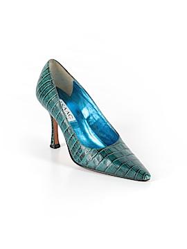 ISAAC Heels Size 6
