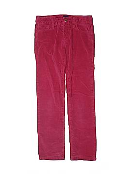 Gap Kids Velour Pants Size 7