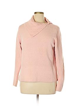 Covington Pullover Sweater Size XL