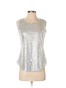 Liz Claiborne Sleeveless Top Size S