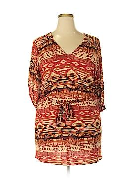 Viereck Casual Dress Size L