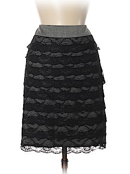 Sharagano Formal Skirt Size 6