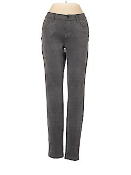 Kensie Velour Pants 27 Waist