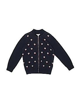 Crewcuts Wool Cardigan Size 6 - 7