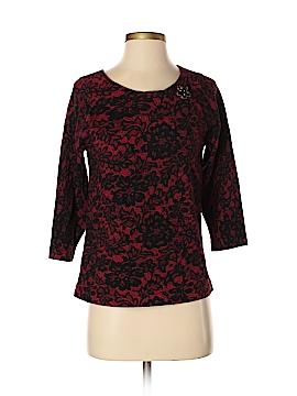 Brandon Thomas Pullover Sweater Size S