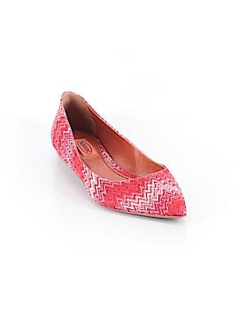 Missoni Flats Size 38.5 (EU)