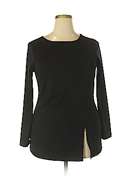 Spiegel Long Sleeve Blouse Size XL