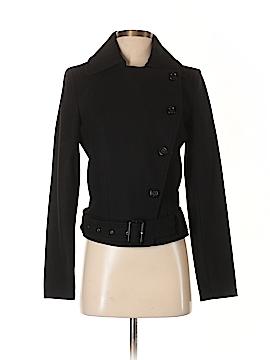 Via Wool Coat Size XS