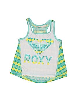 Roxy Girl Active Tank Size 2