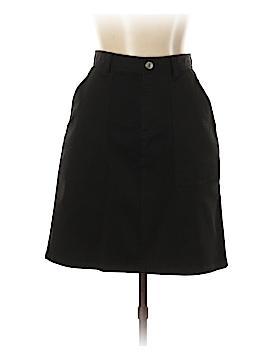Lauren by Ralph Lauren Denim Skirt Size 6